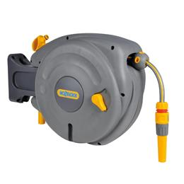 Mini  Auto Reel Retractable Hose System (10m Hose)