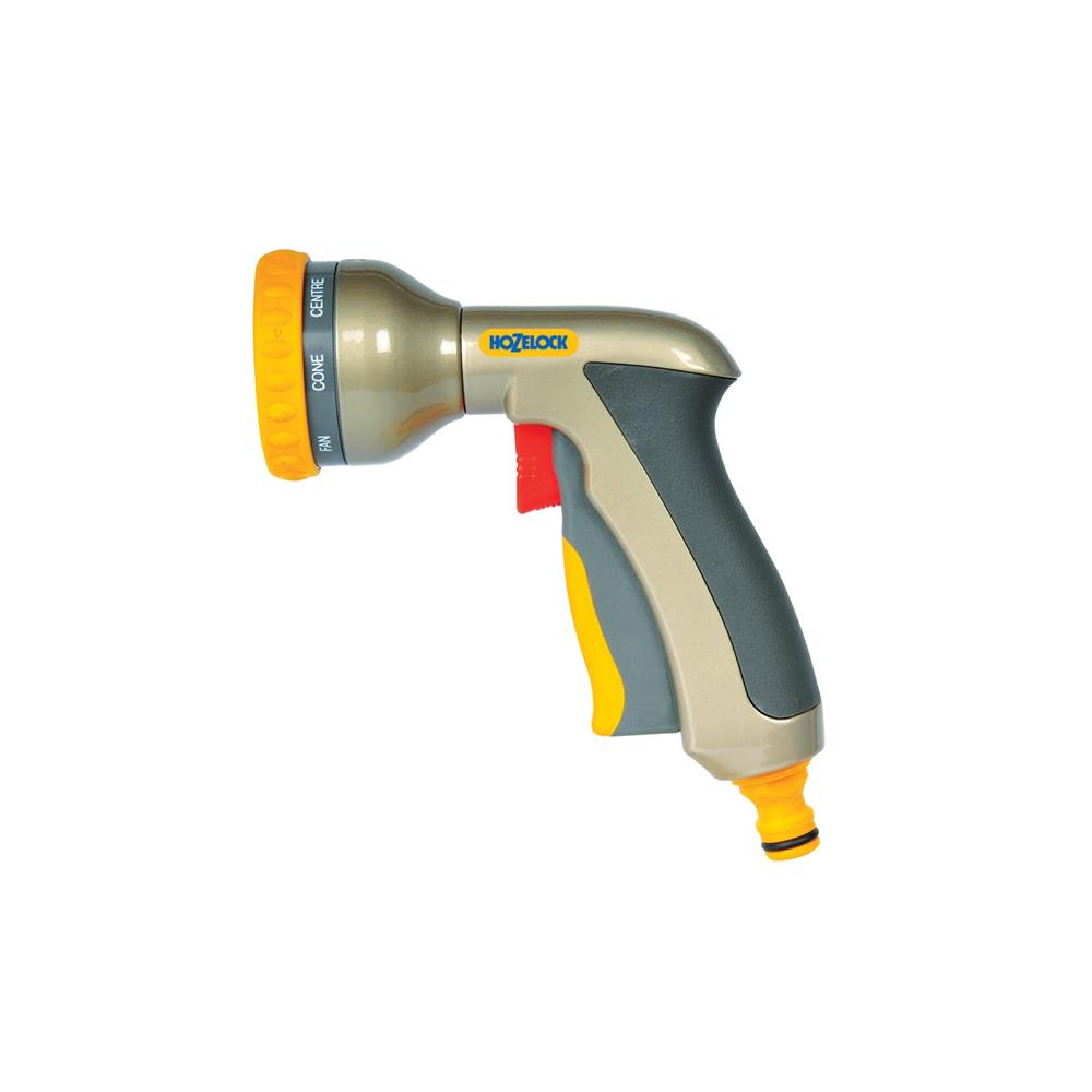 Multi Plus Spray Gun (Metal)