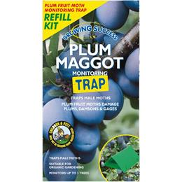 Plum Maggot Monitoring Trap Refill