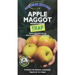 APPLE MAGGOT MONITORING MOTH TRAP