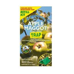 APPLE MAGGOT MONITORING TRAP REFILL
