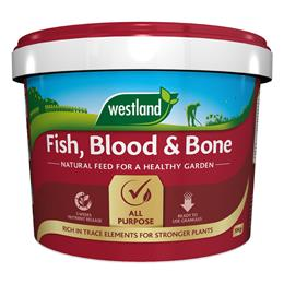 Fish Blood & Bone 10Kg