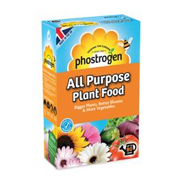 Phostrogen All Purpose Plant Food 80 Can