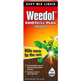 WEEDOL ROOTKILL PLUS CONCENTRATED 500ML