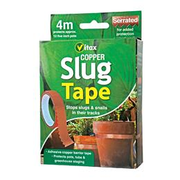 Copper Slug Tape 4m Vitax