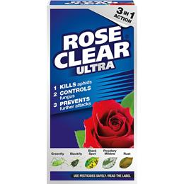Roseclear 3 in 1 Ultra 200ML