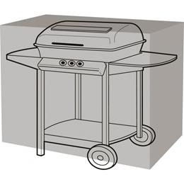 Large Classic Barbecue Cover