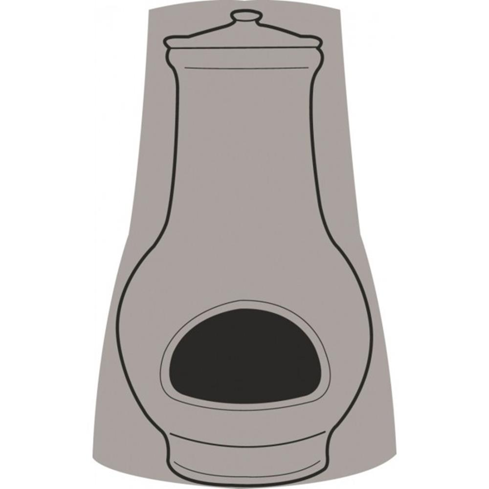 Large Chimenea Cover