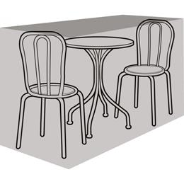 2 Seater Small Bistro Set Cover
