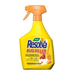 Resolva Bug Killer 1L Rtu