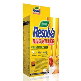 Resolva Bug Killer Lqd 250Ml