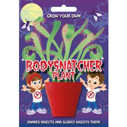 Fun Seeds-Body Snatcher Plant