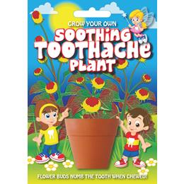 Fun Seeds-Toothache Plant