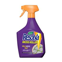Resolva Moss Killer 1l Rtu