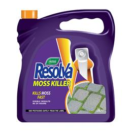 Resolva Moss Killer 3l Rtu