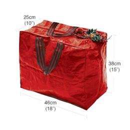 Christmas Decorations Storage Bag