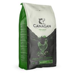 CANAGAN CHICKEN FOR DOGS 2KG