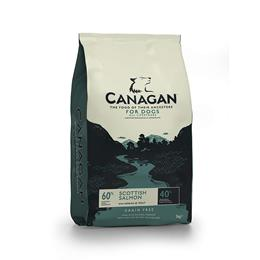 CANAGAN SALMON FOR DOGS 2KG