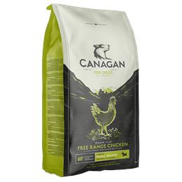 Canagan Small Breed Chicken For Dogs 2KG
