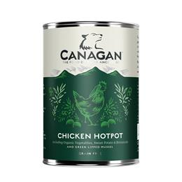 CANAGAN CHICKEN HOTPOT DOGS
