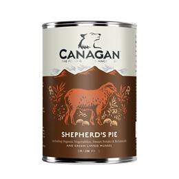CANAGAN SHEPHERDS PIE DOGS 400G