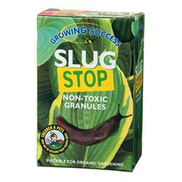 Growing Success Slug Stop Granules 3Kg