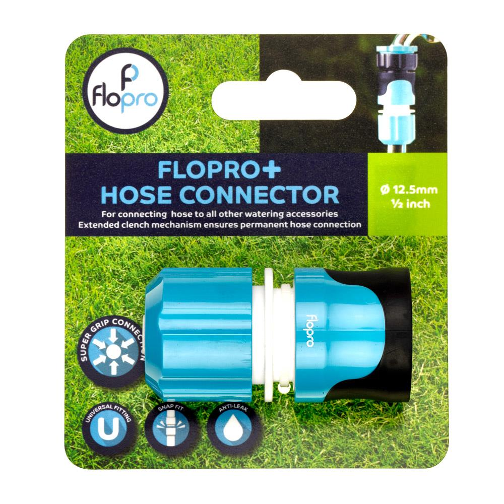 Flopro + Hose Connector