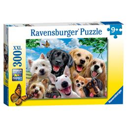 Delighted Dogs XXL 300pc