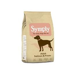 Symply Adult Salmon & Potato 2kg