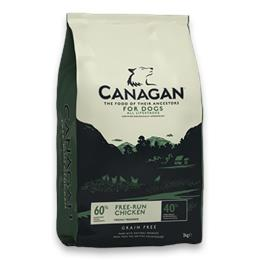 CANAGAN N CHICKEN FOR DOGS 6KG