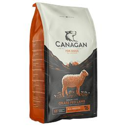 Canagan Grass Feed Lamb 6KG
