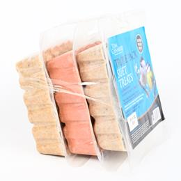 Suet Treat  Triple Pack