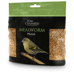 Mealworm Munch 100G