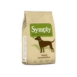 Symply Adult Lamb & Rice 6kg