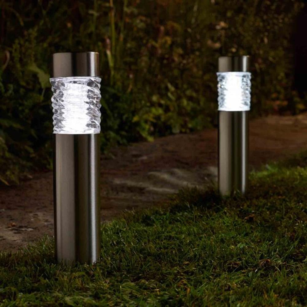 Stella Stainless Steel Bollard, 3l - Promotion - Buy 2 For £8