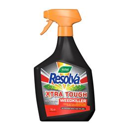 Resolva Xtra Tough 1L Rtu