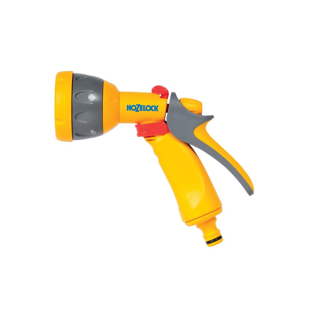 Multispray Gun & waterstop