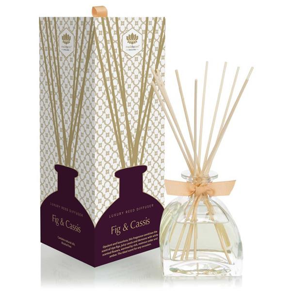 Fig & Cassis Reed Diffuser 200Ml