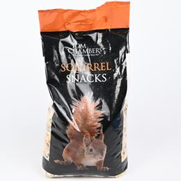 Squirrel Snacks 2Kg