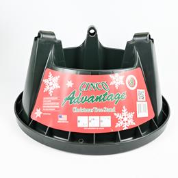 CHRISTMAS TREE STAND FOR REAL TREES UPTO 8 FEET (2.5M)