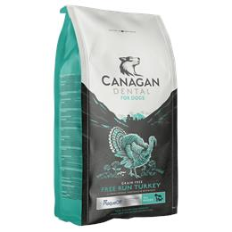 CANAGAN DENTAL FOR DOGS 2KG