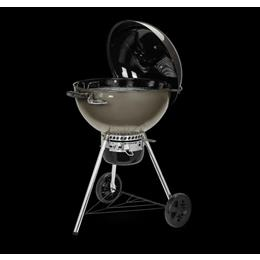 Master Touch Gbs Se E-5750 Grill 57 Cm  Smoke Grey