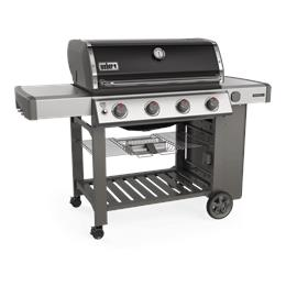 GENESIS  II E-410 GBS GAS BARBECUE