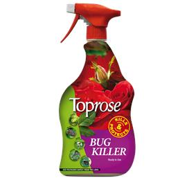 Toprose Bug Killer 1L