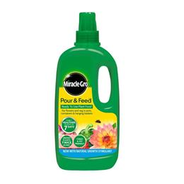 MIRACLE-GRO IMPROVED POUR & FEED (1L)