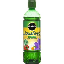 MIRACLE-GRO LIQUAFEED ALL PURPOSE