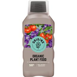 Origins Organic Plant Food Liquid 500Ml