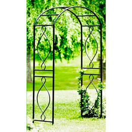 Arched Top Arch -  Black SAVE £30