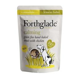 Forthglade Calming Treats Chicken, Camomile & Lemon Balm