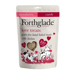 Forthglade Mini Love Treats